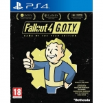 PS4 : Fallout 4 : Game of the Year Edition ( R3 )