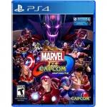 PS4 : Marvel VS Capacom Infinite (R3)