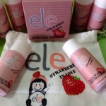 Ele crem mark ( Set strawberry in love จะเป็น limited edition )