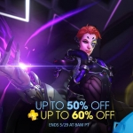 PlayStation Store US - Extended Play Sale ลดสูงสุด 60%