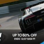 PS Store US - Flash Sale ลดสูงสุด 60%
