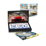 PS4: The Crew 2 Motor Edition (R3)