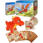 PS4: Little Dragons Cafe Limited Edition (US)