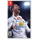 Nintendo Switch : FIFA 18