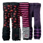 กางเกงเด็ก nissen girl pantyhose