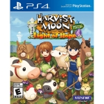 PS4: Harvest Moon Light of Hope (US)