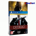 PS4: Hitman Definitive Edition Steel Book Edition (R3)