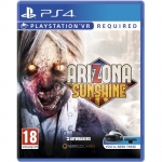PS4: Arizona Sunshine (R2)