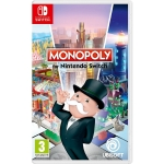 Nintendo Switch: Monopoly (EU)