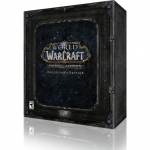 PC: WORLD OF WARCRAFT: BATTLE FOR AZEROTH Collector's Edition (DVD-ROM)