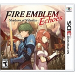 3DS:FIRE EMBLEM ECHOES: SHADOWS OF VALENTIA (US)
