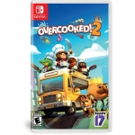 Nintendo Switch: Overcooked 2 (US)