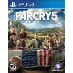 PS4: Far Cry 5 (R3)