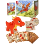 Nintendo Switch: Little Dragons Cafe Limited Edition (US)