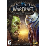 PC: WORLD OF WARCRAFT: BATTLE FOR AZEROTH (DVD-ROM)