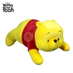 ตุ๊กตา หมีพูห์ นุ่มนิ่ม (แบบนอน) 18 นิ้ว Pooh