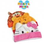 หมวกคิตตี้ หมีพูห์ และ ทิกเกอร์ Mothercare