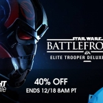 PS Store US - Star Wars Battlefront 2 ลดราคา 42%