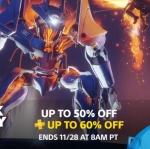 PS Store US - Black Friday ลดสูงสุด 60%