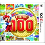 3DS: Mario Party The Top 100 (US)