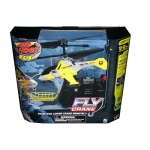 Air Hogs Radio Control Fly Crane Helicopter - Yellow