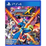 PS4: MEGA MAN X LEGACY COLLECTION 2 (R3)