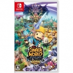 Nintendo Switch: Snack World (JP)