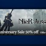 PS Store Thai - NieR: Automata ลด 50%