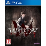 PS4 : WHITE DAY: A LABYRINTH NAMED SCHOOL (R3)
