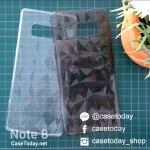 เคส Note 8 TPU แบบใส 3D