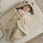 ถุงนอนเด็ก ลายแมวเหมียว