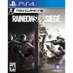 PS4: Rainbow Six : Seige (R3)