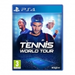 PS4: Tennis World (R3)