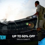 PlayStation Store US - Soccer Sale ลดสูงสุด 60%
