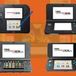 Nintendo 3DS/2DS