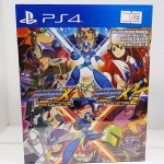 PS4: Mega Man X Legacy Collection 1+2 (R3)