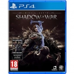 PS4 : Middle-Earth:Shadow of War (R3)