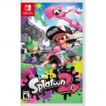 Nintendo Switch: Splatoon 2 (US/Asia)