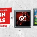 PS Store Thai - Flash Deals ลดสูงสุด 40%