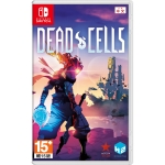 Nintendo Switch: Dead Cells (Asia)