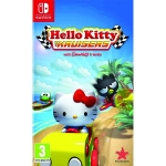 Nintendo Switch: Hello Kitty Kruisers (EU)