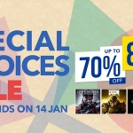 PS Store Thai - Special Choices Sale ลดสูงสุด 80%