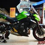 ER6n/Ninja650