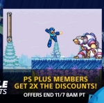 PSN Store US - Double Discounts Sale