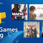 PlayStation Plus Thai - เกมฟรี เดือน สิงหาคม 2561