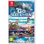 Nintendo Switch: Go vacation (US/Asia)