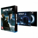 PS4: Detroit Become Human Collector's Edition (R3)