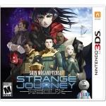 3DS: SHIN MEGAMI TENSEI: STRANGE JOURNEY REDUX (US)