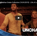 Trailer - UNCHARTED: The Nathan Drake Collection