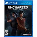 PS4 : Uncharted The Lost Legacy (R3)